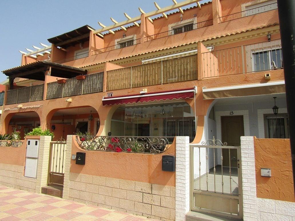 Townhouse in Jacarilla