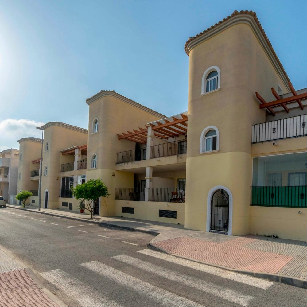 Apartment in Heredades