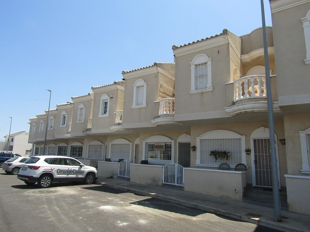 Townhouse in Heredades