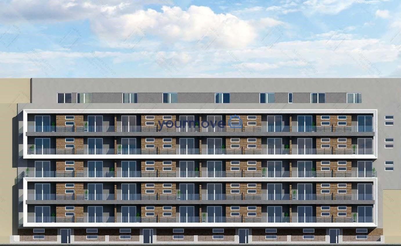 Apartments in Qawra Point - Yourmove Malta